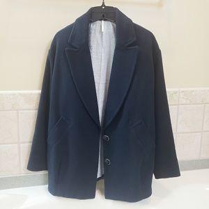 Free People vintage coat
